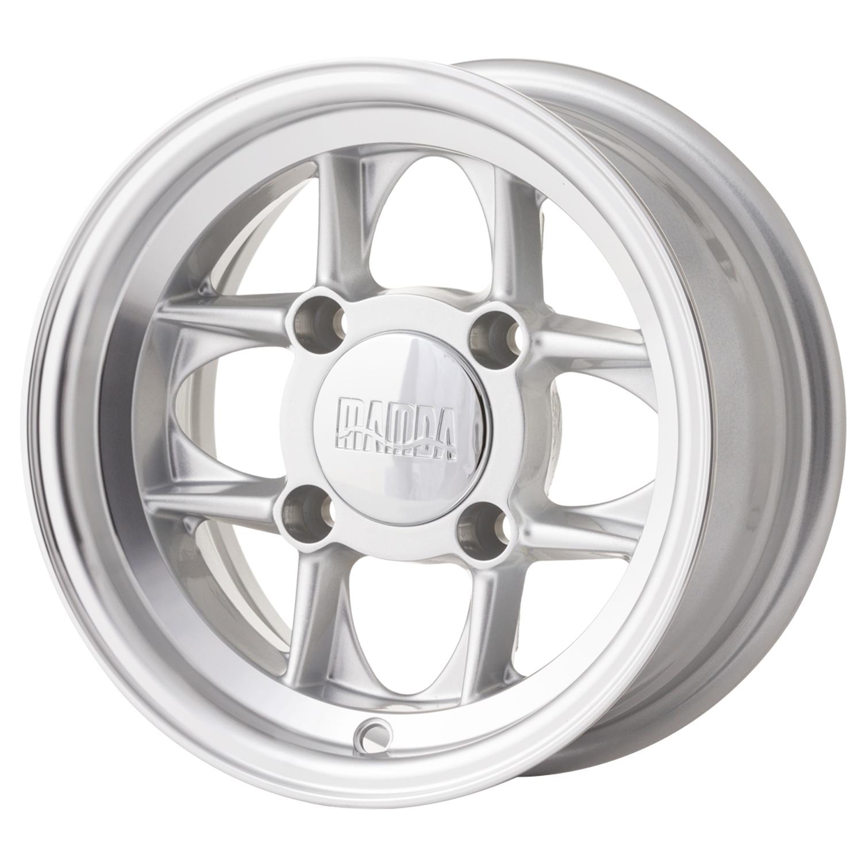 Silver Hi-light