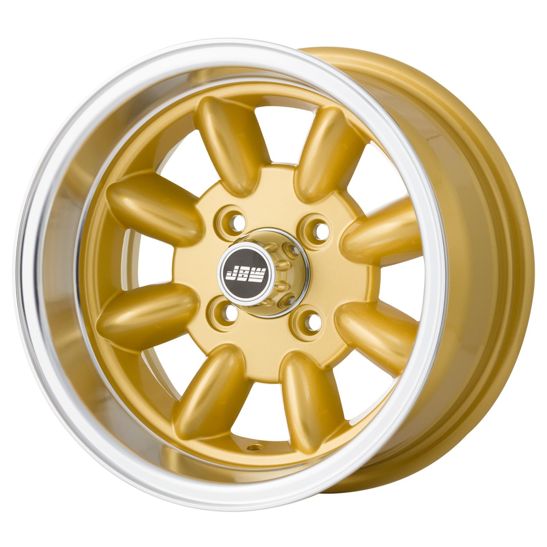 Gold Hi-light