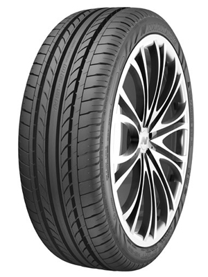 215 / 45x17 Nankang NS20 XL