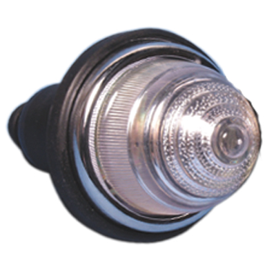 MINI REPLACEMENT LAMP - CLEAR/FLASHER