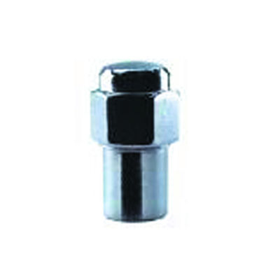 "1/2"" unf - Sleeve Nut - 11/16"" x 18mm"