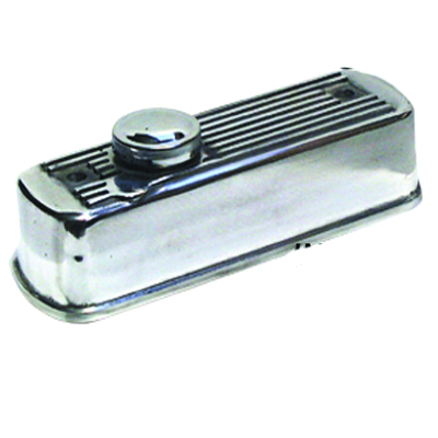 MINI ALLOY ROCKER COVER