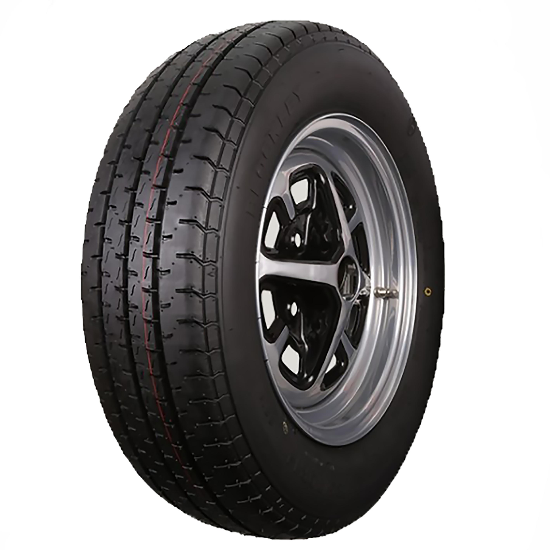 235 / 60x13 Blockley Tyre BR2