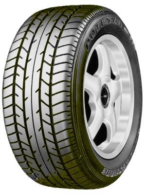 165 / 55x15 Bridgestone RE030