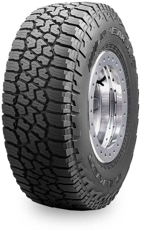265 / 75x16 Falken AT3 Wildpeak