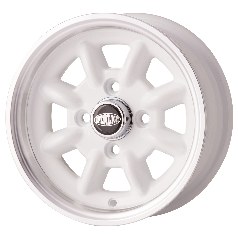 White Hi-light