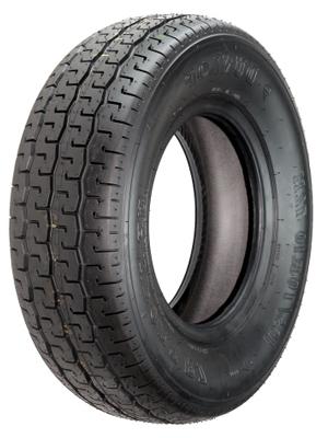165 / 70x10 Dunlop R7